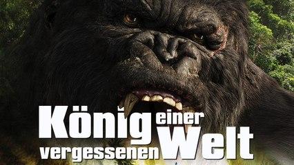 König einer vergessenen Welt (2005) [Action]   Film (deutsch)