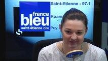 L'invitée de France Bleu Saint Etienne Loire Matin