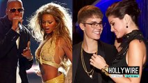 Justin bieber,Selena Gomez,Jay z,Beyonce,And Britney Spears Are Best Couple in MTV VMA 2016