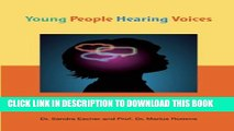 Collection Book Young People Hearing Voices
