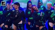 Les meilleurs moments des MTV Video Music Award