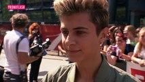 Der neue Justin Bieber Das ist YouTube-Star Lukas Rieger!