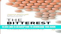 Collection Book The Bitterest Pills: The Troubling Story of Antipsychotic Drugs
