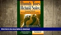FAVORITE BOOK  Numb Toes and Aching Soles: Coping with Peripheral Neuropathy (Numb Toes Series)