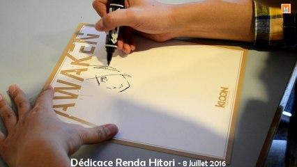 Vidéo de Hitori Renda
