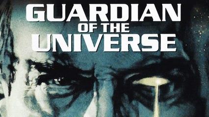 Guardian Of The Universe (1991) [Sci-Fi] Film (deutsch)