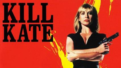 Kill Kate (1997) [Thriller] Film (deutsch)