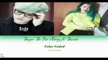 BTS Suga (AGUST D) - So Far Away ft. Suran Legendado PT-BR (Color Coded HANPTROM)