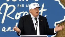 Donald Trump Speaks On Dwyane Wade's Cousin Being Killed In Chicago