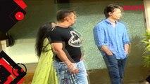 Salman Khan & Iulia Vântur Console Arpita Khan  -Bollywood News-#TMT