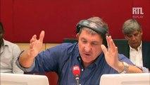 Travail, terrorisme, fichés S, agriculture... Nicolas Sarkozy face aux questions des auditeurs