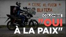 Colombie : premier jour de paix après le cessez-le-feu définitif avec les Farc