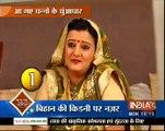 Thapki Pyar Ki Saas bahu aur Suspense 29th August 2016