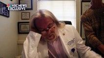 La santé de Trump est excellente en particulier sa santé mentale, explique son médecin Harold Bornstein_1280x720
