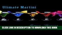 [PDF] Ultimate Martini: Making Music, Martinis and Memories Full Online