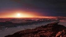 En route vers Proxima b, l'exoplanète habitable la plus proche de nous