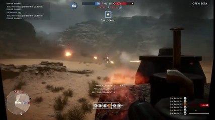 Gameplay Battlefield 1 Behemoth de Battlefield 1