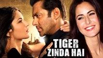 Katrina Kaif Excited About Salman Khan Tiger Zinda Hai - Ek Tha Tiger Sequel