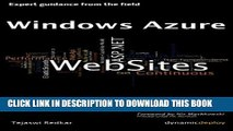 [PDF] Windows Azure Web Sites: Building Web Apps at a Rapid Pace Popular Collection