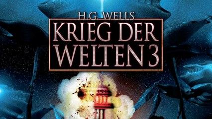Krieg der Welten 3 (2011) [Thriller] Film (deutsch)