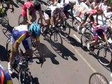 3ème étape de la 20ème édition du Trophée d'Or Féminin à Cosne