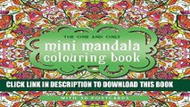 [PDF] The One and Only Mini Mandala Colouring Book (One and Only Colouring / One and Only