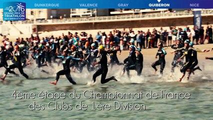 GPFFTRI 2016 - Quiberon - samedi 3 septembre