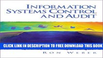 Collection Book Information Systems Control and Audit