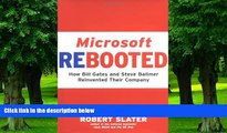 Must Have PDF  Microsoft Rebooted: How Bill Gates and Steve Ballmer Reinvented Their Company  Best
