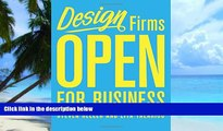 Big Deals  Design Firms Open for Business  Free Full Read Most Wanted