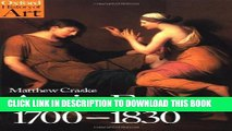[PDF] Art in Europe 1700-1830: A History of the Visual Arts in an Era of Unprecedented Urban