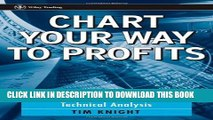 [PDF] Chart Your Way To Profits: The Online Trader s Guide to Technical Analysis (Wiley Trading)