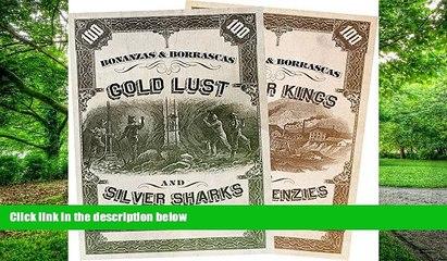 Big Deals  Bonanzas   Borrascas 2 Volume Set (Western Lands and Waters Series)  Best Seller Books