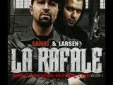 Samat & Larsen-Quand jarme