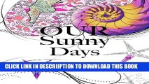 [PDF] Our Sunny Days: First Sunny Days Popular Online