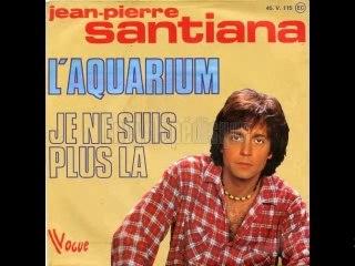 Santiana L'aquarium 1978