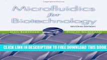 New Book Microfluidics for Biotechnology