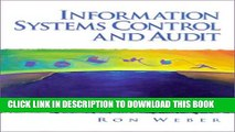 [PDF] Information Systems Control and Audit Popular Collection