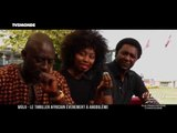 "Inna MODJA, Ibrahim KOMA, et Daouda COULIBALY : ""Les criminels détruisent le Mali"""