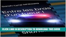 [PDF] Entre les bras d un tueur !: Shonen ai (French Edition) Full Online