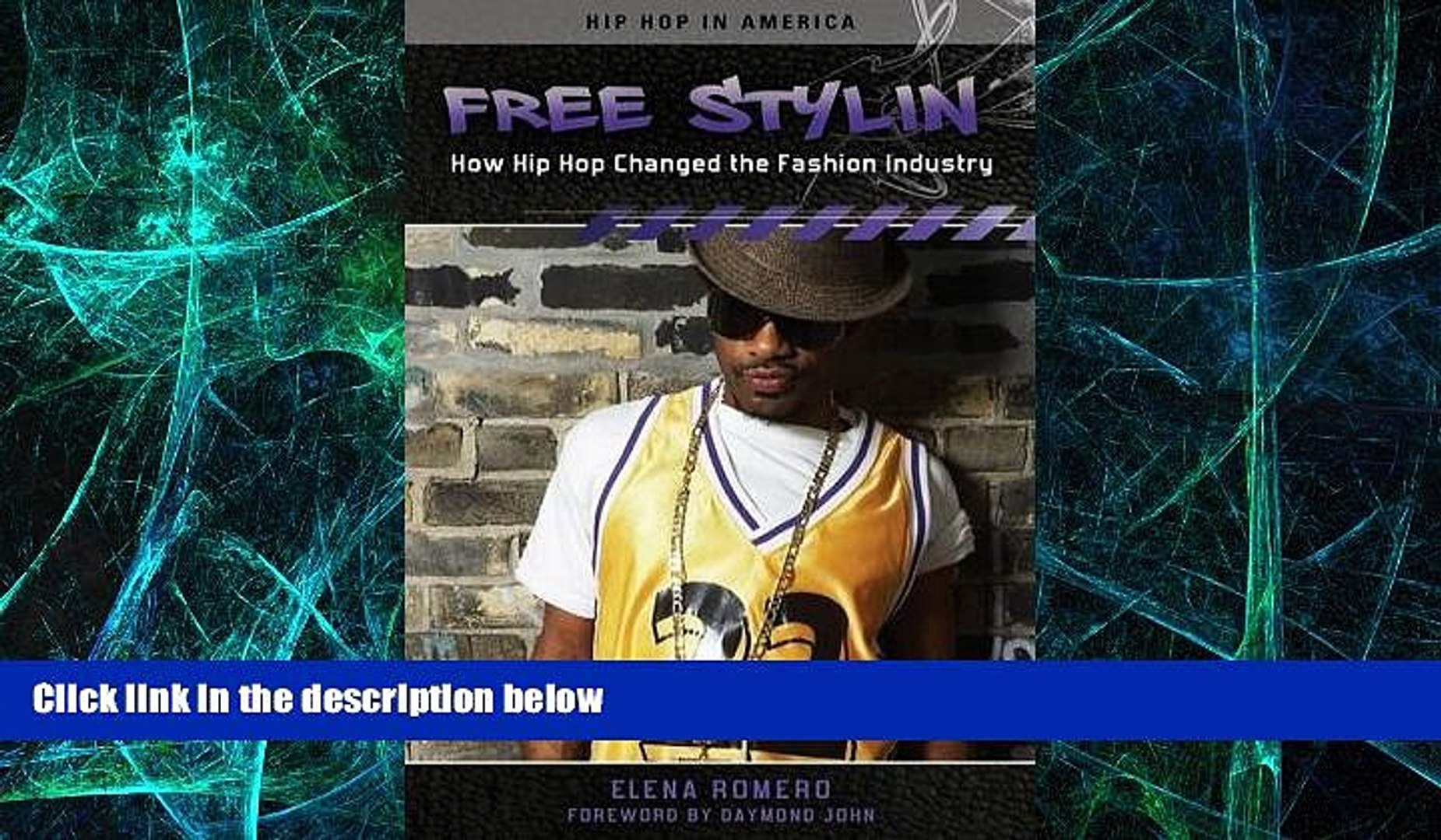 Big Deals  Free Stylin : How Hip Hop Changed the Fashion Industry (Hip Hop in America)  Best