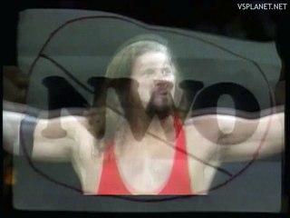 WCW Fall Brawl 1996 Commercial