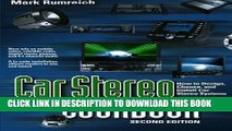 PDF] Car Stereo Cookbook (TAB Electronics) Popular Collection