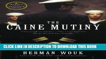 [PDF] The Caine Mutiny: A Novel of World War II Popular Colection