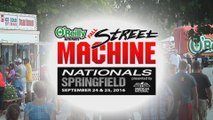 O'Reilly Auto Parts Street Machine Nationals Presented By American National