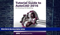 Big Deals  Tutorial Guide to AutoCAD 2016  Free Full Read Most Wanted