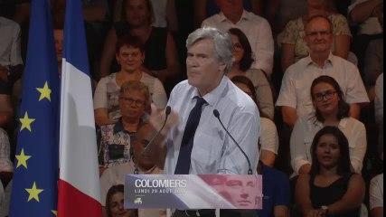 Intervention de Stéphane Le Foll