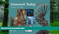Big Deals  Ironwork Today 4: Inside and Out  Best Seller Books Most Wanted