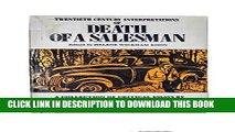 "[PDF] ""Death of a Salesman"": A Collection of Critical Essays (20th Century Interpretations)"