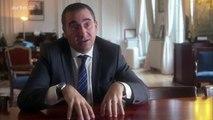 Reportage Choc Le DJIHAD Dans Les Banlieues Documentaire
